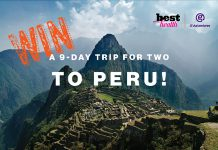 Best-Health-Mag-Peru-Contest