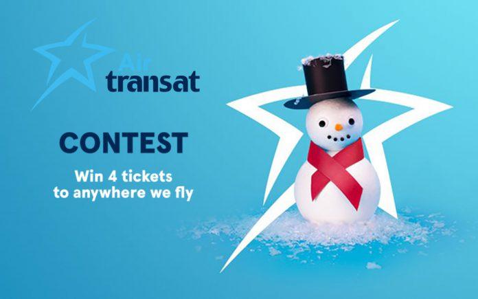 Air-Transat-Travel-Contest