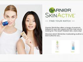 Garnier-Coupons-Garnier-SkinActive-Coupons