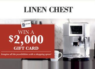 Linen-Chest-Win-$2,000-Gift-Card