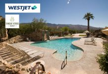 Westjet-Contests-Tucson-Vacation-Getaway