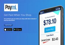 Paymi-Cash-Back-App