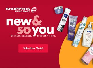 Shoppers-Drugmart-New-and-So-You-Contest