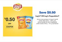 Lays-Chips-Coupons