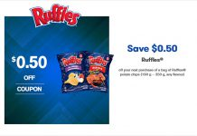 Ruffles-Potato-Chips-Coupons-Offers