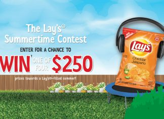 Lays-Summertime-Contest