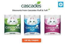 Cascades-FLuff-&-Tuff-Coupons
