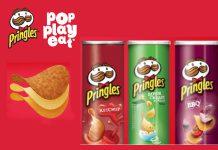 Pringles-Coupons