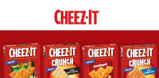 Cheez-It-Coupons