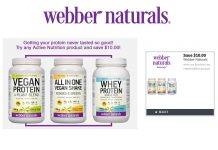 Webber-Naturals-Coupons